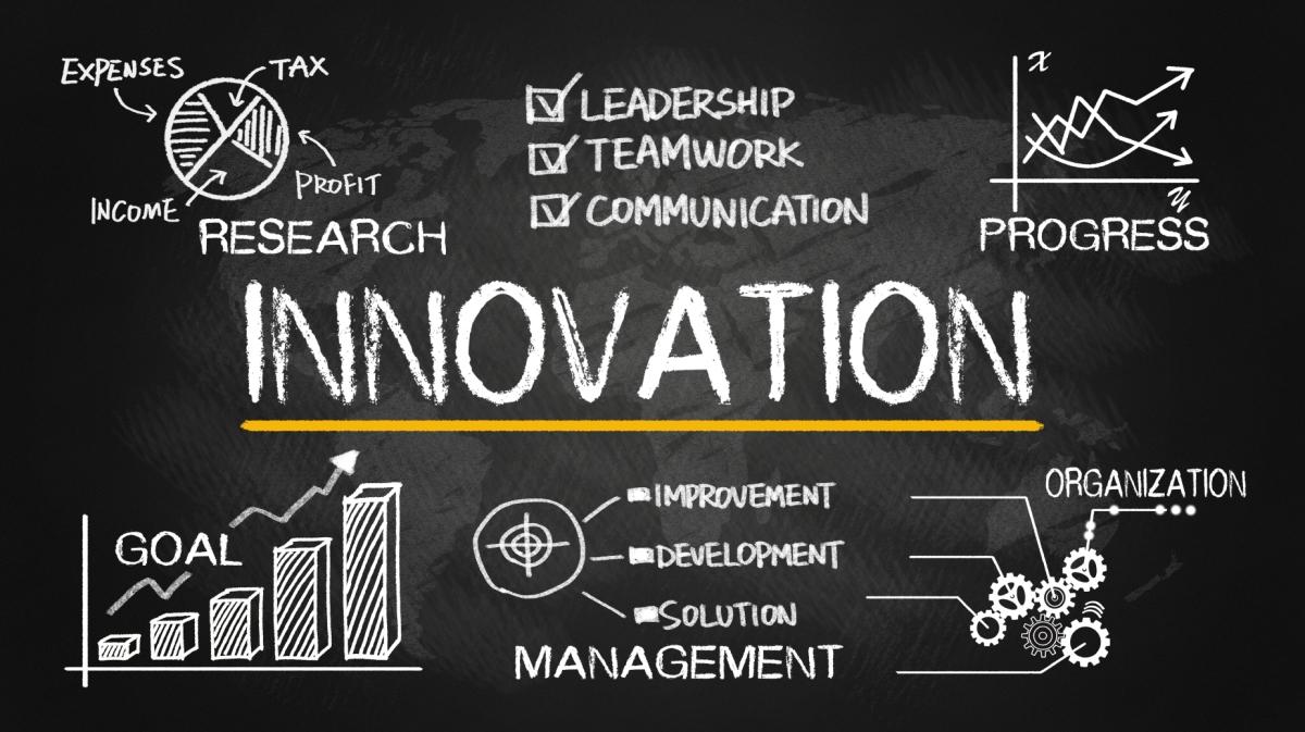 想要創新、創業,你不能沒有她! —創新創業業務,李雅妮